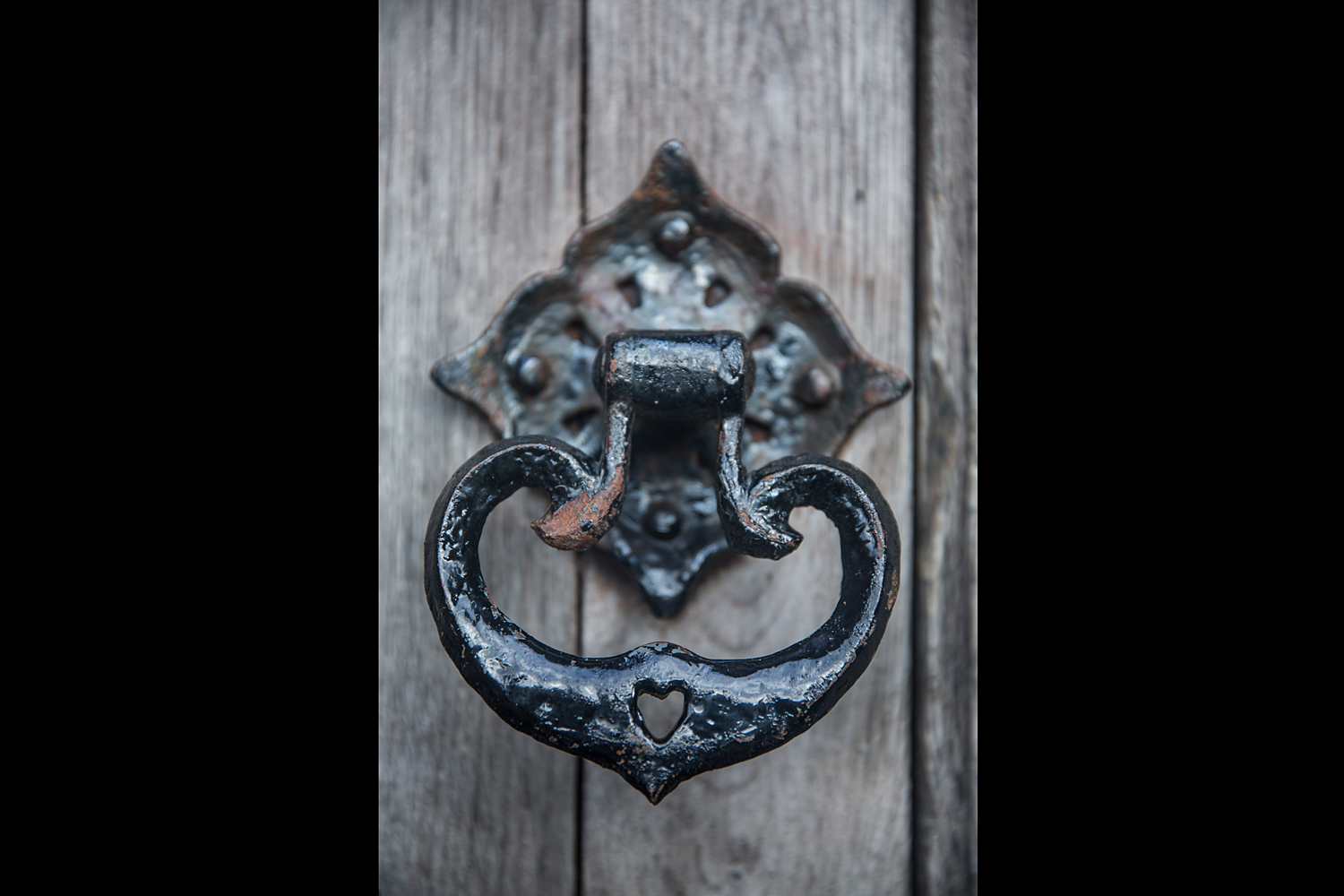Kirkwall Door Handle
